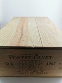 Château Pontet-Canet 1997