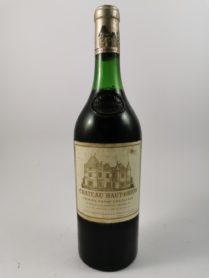 Château Haut-Brion 1970
