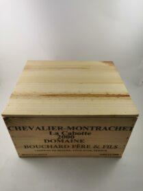 Chevalier-Montrachet - La Cabotte - Bouchard Père & Fils 2000