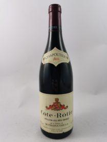 Côte-Rôtie - Chapoutier 1988